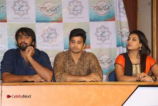 Karam Dosa Telugu Movie Press Meet Stills  0031.jpg