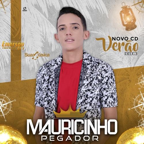 Mauricinho Pegador - CD Verão 2k19