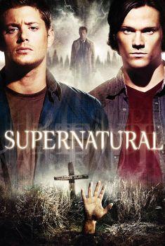 Sobrenatural 4ª Temporada Torrent – BluRay 720p Dual Áudio