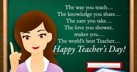 Teachers Day Best Wishes, Quotes, WhatsApp Status