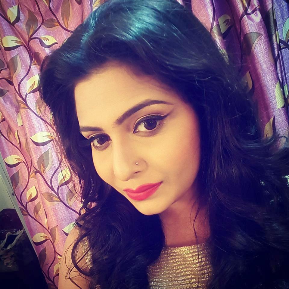 Ashmita Mukherjee Bengali Actress 11