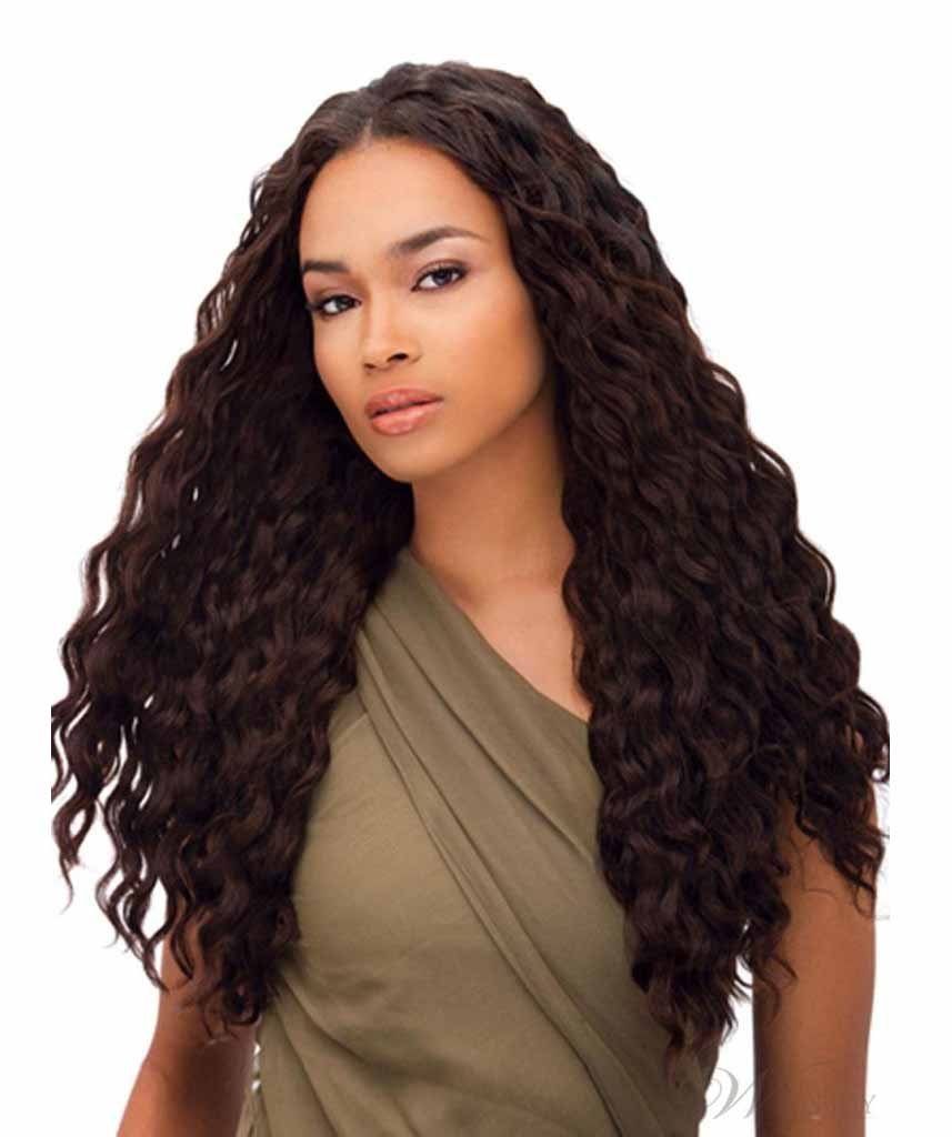 Quick Weave Hairstyles 2015-Women Quick Easy Hairstyle -8710