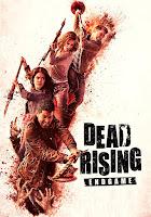 Dead Rising: Endgame 2016 Full Movie [English-DD5.1] 720p BluRay