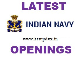 Indian navy recruitment,sailor,letsupdate, get jobs,