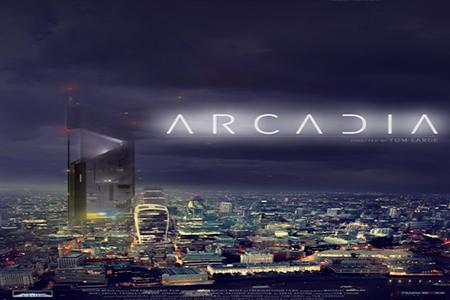 Download Film Arcadia (2016) HDRip Subtitle Indonesia