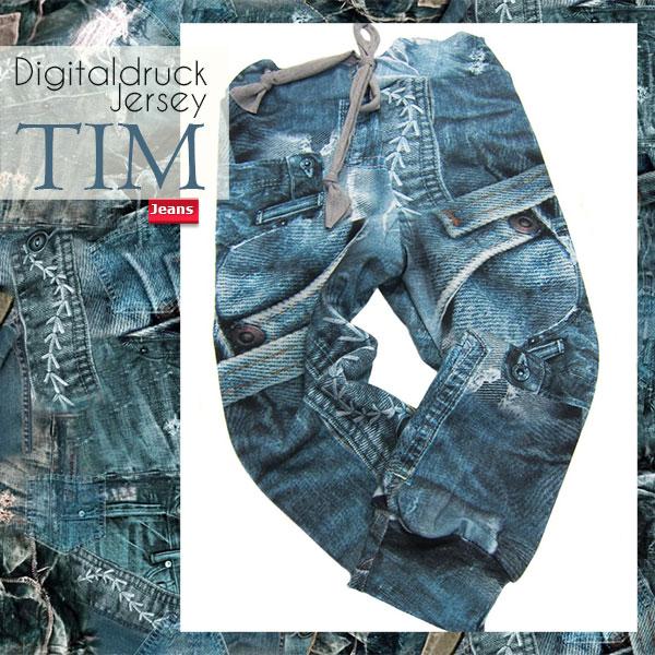 Jersey Tim Digital Druck Swafing Farbenmix Sabine Pollehn