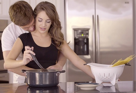 Tips To Do Sex In Kitchen