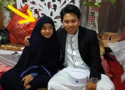 Kisah Nyata: Beginilah Jodoh Seorang Perempuan Penghafal Al-Qur'an