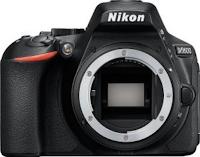 nikon d5600 vs d5500 image quality