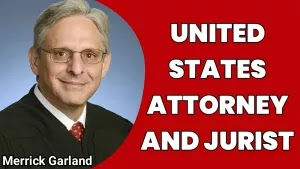 Who is attorney general of the united states