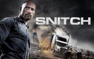 مشاهدة فيلم Snitch 2013 مترجم