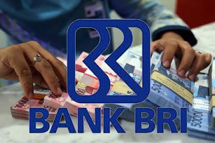 Pendaftaran akan ditutup, daftarkan diri segera! Bank BRI Kembali Cairkan Dana BLT UMKM Rp2,4 Juta, Cek Alurnya Disini