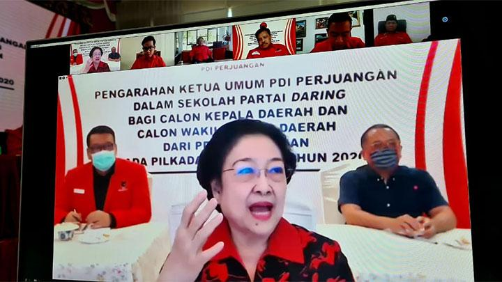 Kata Pengamat Ini Alasan PDIP Sulit Menang Pilkada di Sumatera Barat