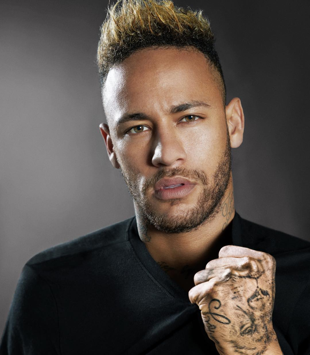 Neymar Chat