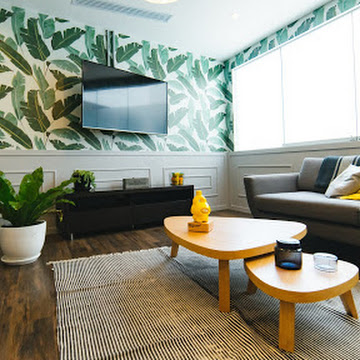 Creative ideas for interior designs from our blog