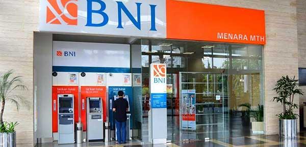 Alamat & Nomor Call Center Bank BNI Jakarta Selatan