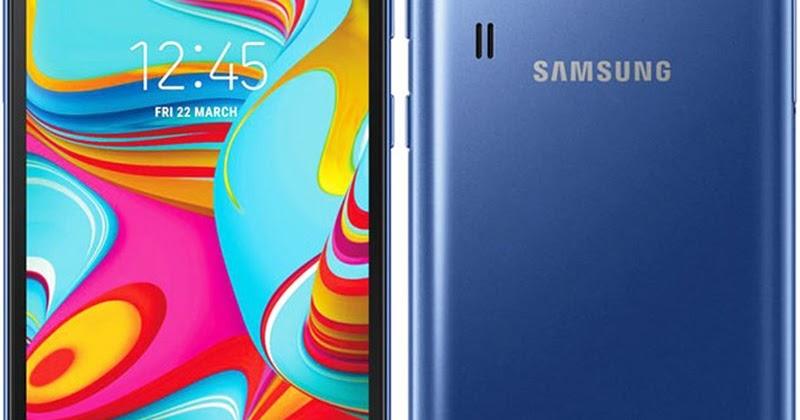 Samsung Galaxy A2 Core SM-A260F Firmware Download