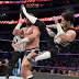 Cobertura: WWE 205 Live 20/03/18 - Drew Gulak vs. Mustafa Ali