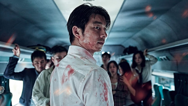 Gambar Film | Train to Busan