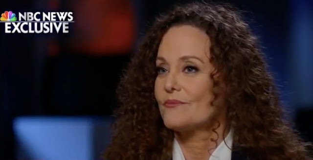 SMEAR PLOT UNCOVERED - Second Kavanaugh Accuser Admits She Lied Julie%2BSwetnick