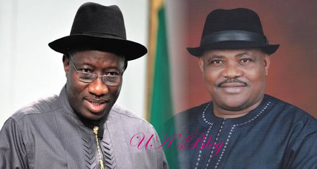 Supreme Court Verdict On Imo: Jonathan, Wike Challenged For Keeping Mum
