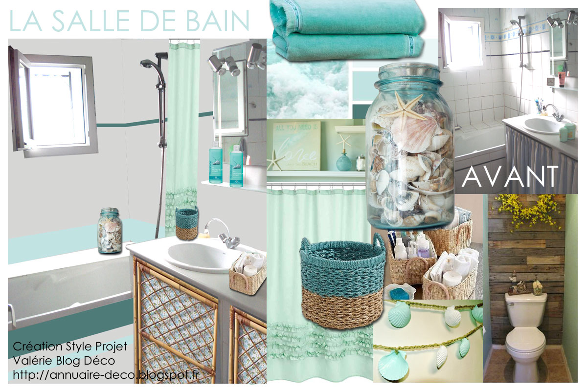 Blog d co d coratrice d corateur architecture int rieure for Ma salle de bain