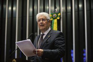 DESTRUIÇÃO DA SOBERANIA  NACIONAL E AGRESSÃO A DIREITOS DOS BRASILEIROS