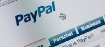 Cara Menabung dollar di Internet dengan paypal