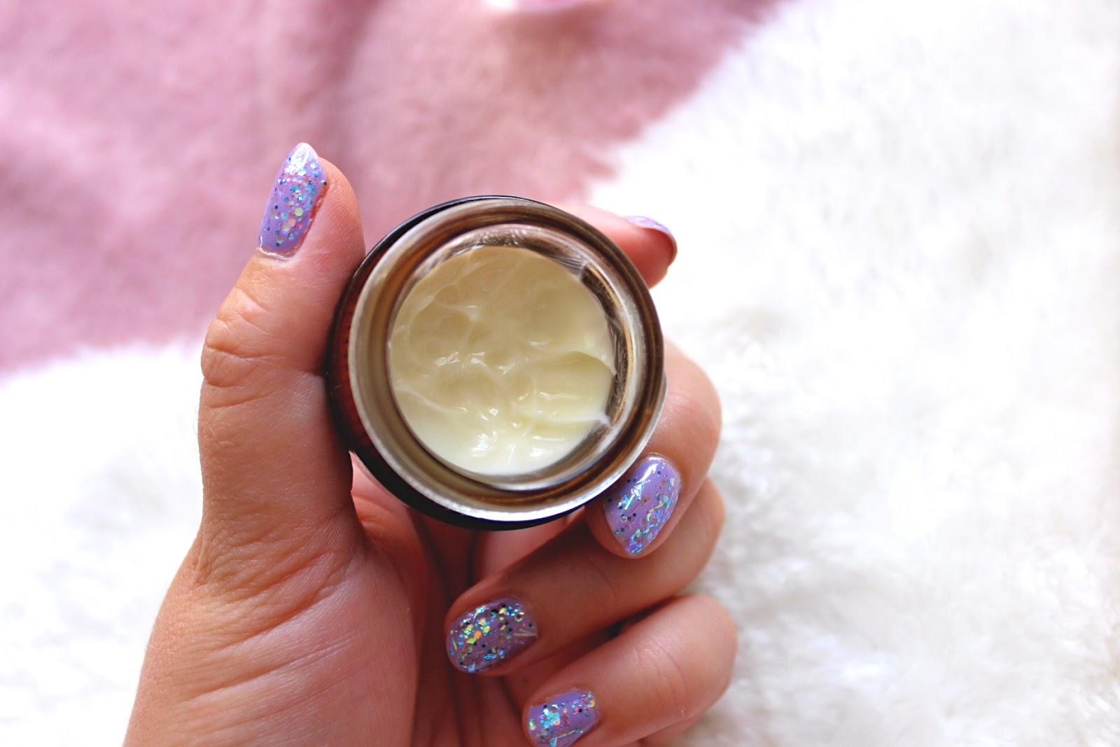 Beauty Pie Qi Energy крем за очи със женшен