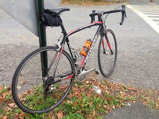 fred%2Bsled - So Many Bikes, So Many Memories...