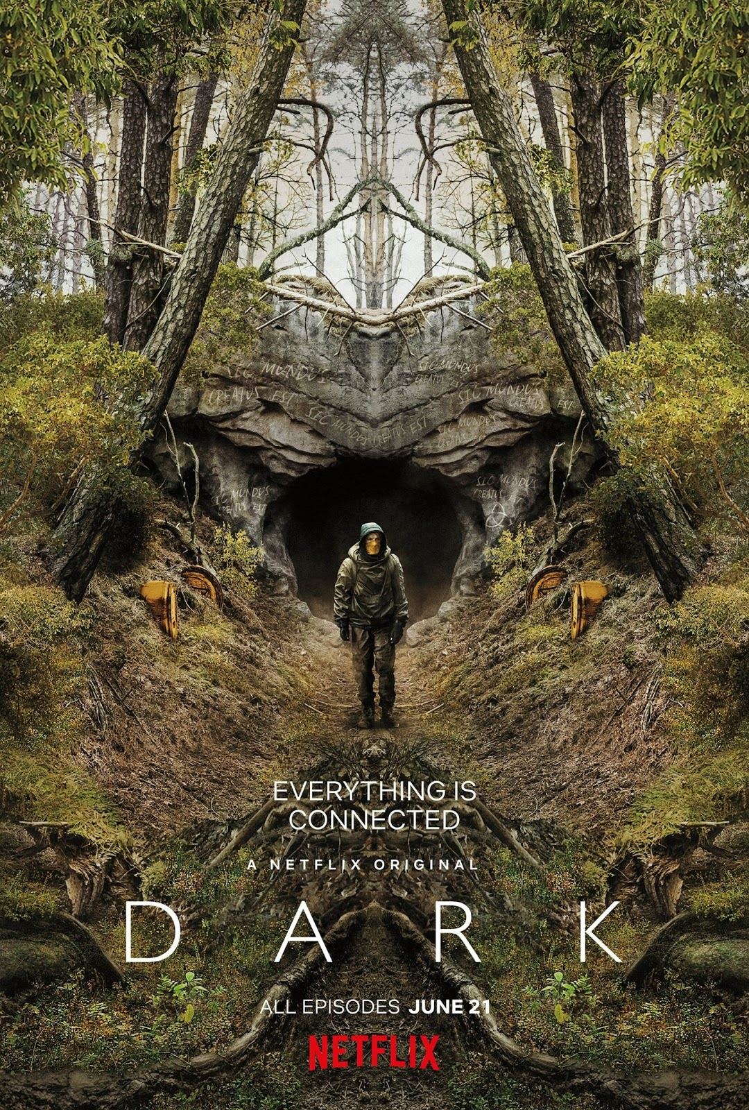 Dark Temporada 2 1080p Dual Latino/Ingles