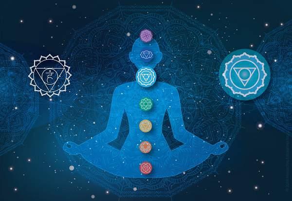 21 dấu hiệu bạn cần chữa lành Luân Xa Cổ Họng Vishuddha