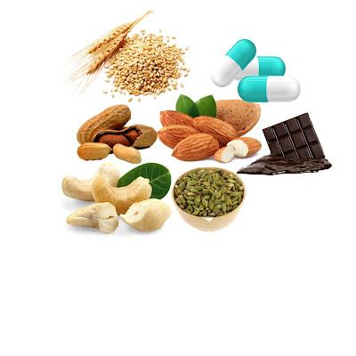 mg food