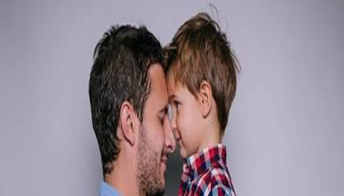 The Sacrifice Of A Loving Father