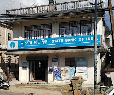 Sihphir Branch State Bank of India