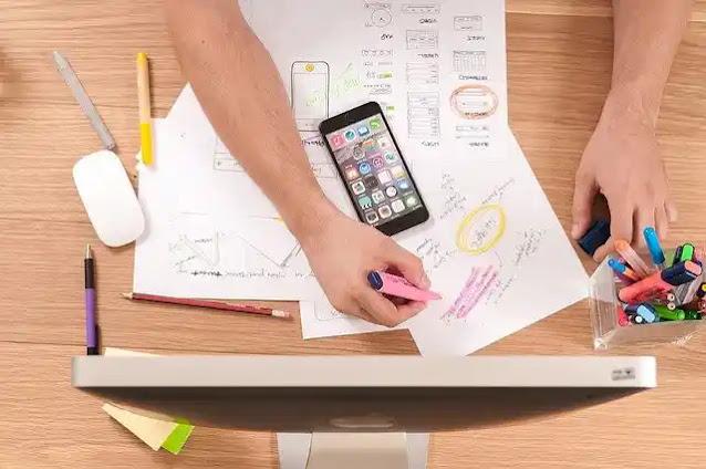 كيف تبدا التصميم كل ما تريد معرفته