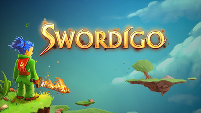 تحميل لعبة المغامرات Swordigo apk مهكرة آخر إصدار رابط مباشر