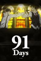 91 DAYS OVA