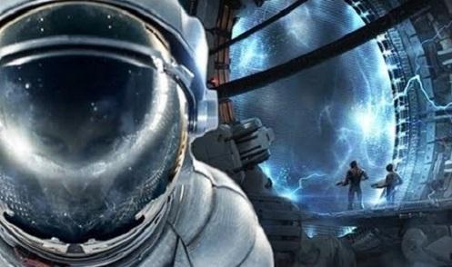 """Os Estados Unidos estão em posse de dispositivos """"Stargate"""" para viagens """"Espaço-Tempo"""""""