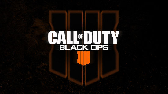 Call of Duty Black Ops 4 - Titre - Full HD 1080p