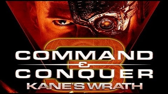 Command & Conquer 3: Kane's Wrath Pc Game Free Download