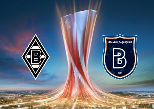 Borussia M'gladbach vs Istanbul Basaksehir -Highlights 12 December 2019