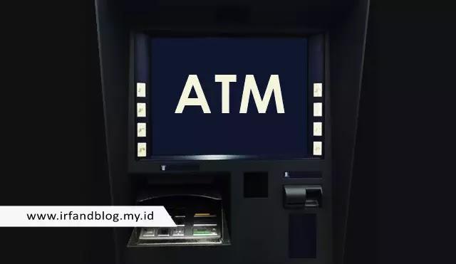 Cara Mengambil Uang Di ATM - Semua Bank