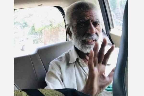 faridabad-sector-49-sainik-colony-yograj-missing