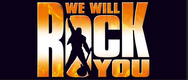 Queen We Will Rock You Lyrics