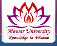 Mewar University Date Sheet