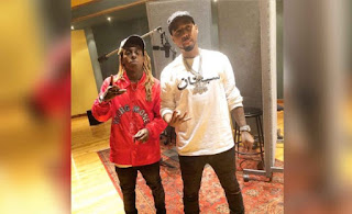 Lil Wayne and Juelz Santana To Release Joint Album