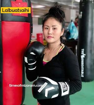 Mizo Boxer Lalbuatsaihi