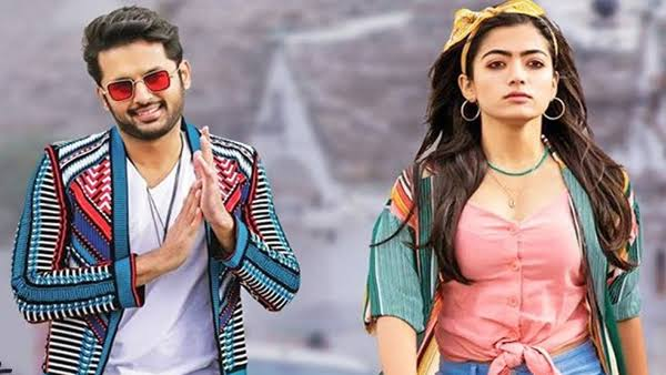 New Movie Bheeshma