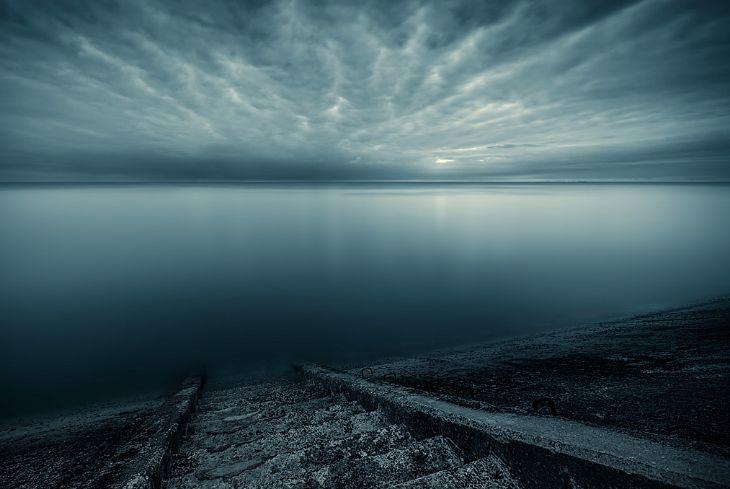 Chromasia - Photography - Sky